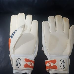 Other - Soccer gloves
